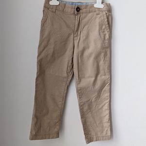 Carter's 4T boy cotton pants